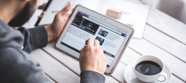 Développer votre visibilité sur le Web
